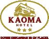 Hotel Kaoma